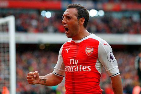 Doi hinh 'sieu tan cong' o cuoc do suc PSG va Arsenal - Anh 19