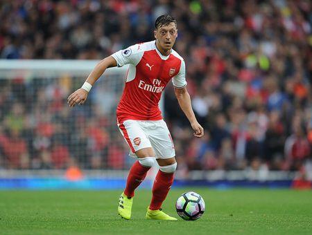 Doi hinh 'sieu tan cong' o cuoc do suc PSG va Arsenal - Anh 21