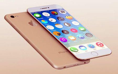 iPhone 7 co phai 'ban sao' cua iPhone 6s? - Anh 1