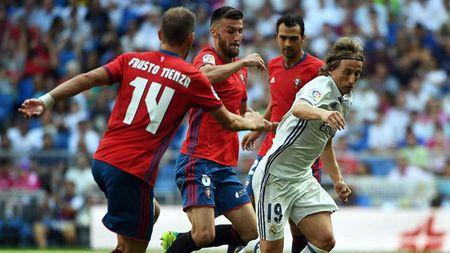 Real thong tri doi hinh xuat sac nhat tuan tai La Liga - Anh 5