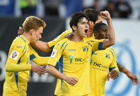 Bayern Munich - Rostov: 'Vui dap' tan binh? - Anh 1