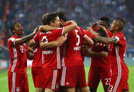Bayern Munich - Rostov: 'Vui dap' tan binh? - Anh 2