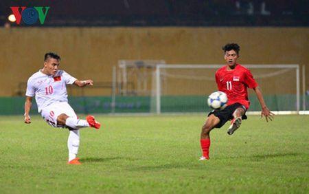 Lich thi dau va truc tiep giai U19 Dong Nam A 2016 - Anh 1