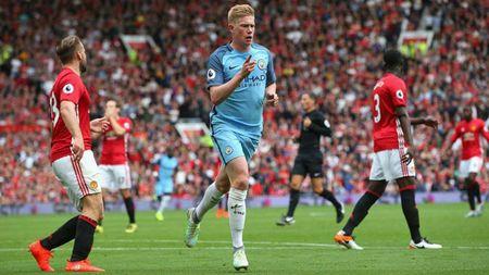 Everton va Man City ap dao doi hinh xuat sac nhat vong 4 NHA - Anh 11