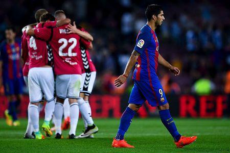 Messi tro lai, tam tau M-N-S san sang xuat tran truoc Celtic - Anh 7
