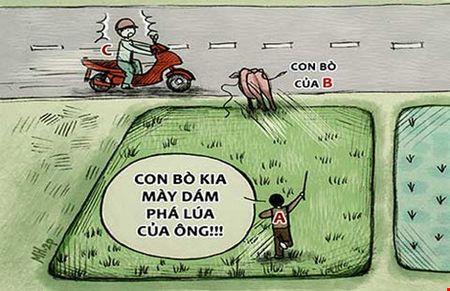 A Ra The ky 8: Tong phai bo, ai boi thuong? - Anh 2