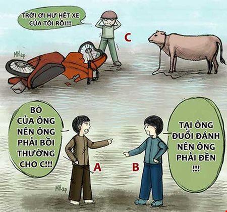 A Ra The ky 8: Tong phai bo, ai boi thuong? - Anh 3