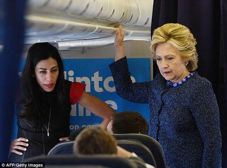 Nhung cau hoi 'nhuc nhoi' trong vu be boi email cua ba Clinton - Anh 4