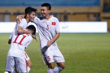 Liverpool, Man City cu nguoi toi xem U19 Viet Nam o Giai chau A - Anh 1