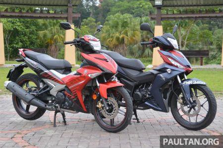Chon mua Honda RS150R hay Yamaha 15ZR? - Anh 12