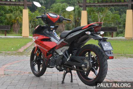 Chon mua Honda RS150R hay Yamaha 15ZR? - Anh 4