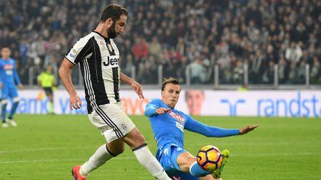 5 diem nhan sau vong 11 Serie A: Higuain day Napoli vao khung hoang? - Anh 1