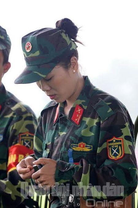 Man nhan bo doi Viet Nam do tai ban AK, PKMS, K54 - Anh 3