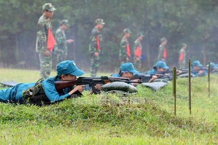 Man nhan bo doi Viet Nam do tai ban AK, PKMS, K54 - Anh 6