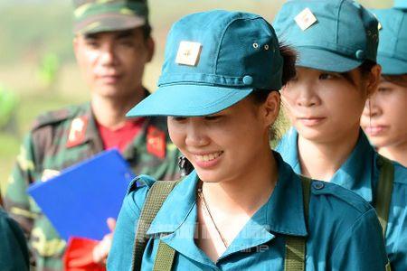 Man nhan bo doi Viet Nam do tai ban AK, PKMS, K54 - Anh 9