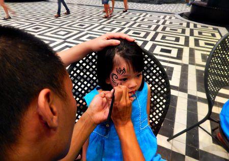 Trai nghiem mot Halloween cuc 'chat' tai Asia Park - Anh 4