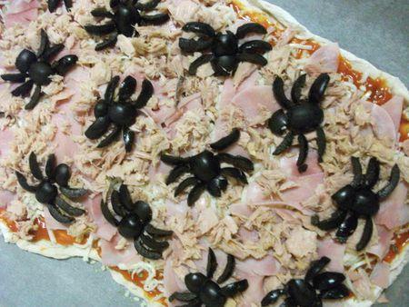 Banh pizza doc di co mot khong hai tren the gioi - Anh 10