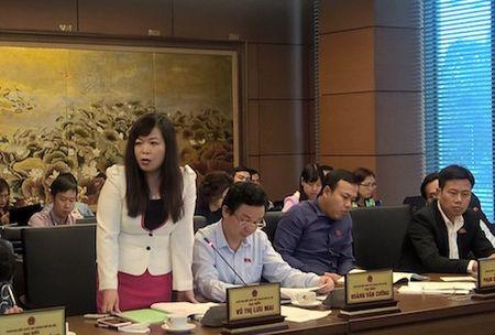 Dai bieu Quoc hoi: De nghi khong dung tru so co quan nha nuoc de kinh doanh - Anh 1