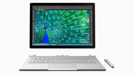 MacBook Pro va Surface Book nen chon laptop nao? - Anh 2