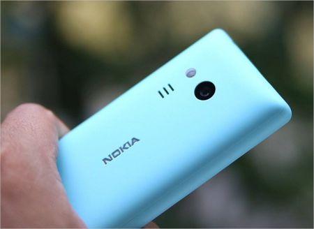 Nokia 216: dien thoai nghe goi cung luot duoc web - Anh 5