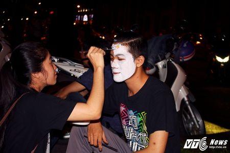 Gioi tre Sai Gon 'chat lu' don Halloween - Anh 3