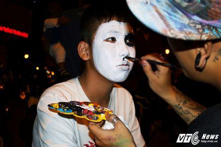 Gioi tre Sai Gon 'chat lu' don Halloween - Anh 4