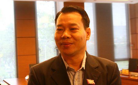 DBQH: 'Thu tuong di may bay thuong mai la tam guong cho cong chuc noi theo' - Anh 1