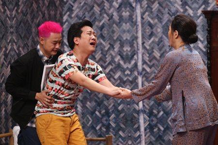 """Truong Giang: """"Nha Phuong bu hoai met qua"""" - Anh 8"""