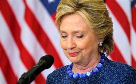 USD ha gia do FBI tai dieu tra ba Hillary Clinton - Anh 1