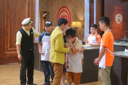 """Vua dau bep nhi: """"Hoang tu be"""" Duc Hai lien tiep co mon an ngon nhat - Anh 5"""