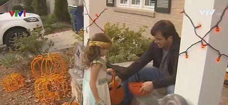 Dam bao an toan cho tre em di xin keo ngay Halloween voi NextDoor - Anh 1
