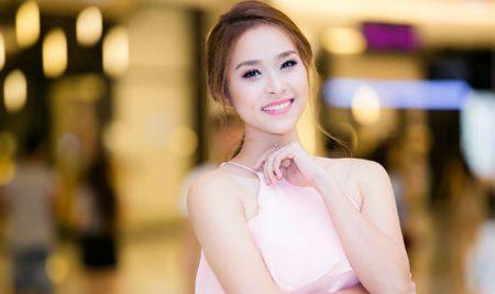 Dien vien Diep Bao Ngoc: 'Gap duoc y trung nhan, toi van yeu say dam' - Anh 1