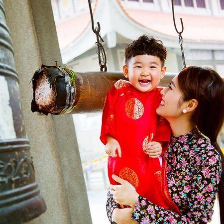 Dien vien Diep Bao Ngoc: 'Gap duoc y trung nhan, toi van yeu say dam' - Anh 4