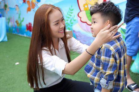 Dien vien Diep Bao Ngoc: 'Gap duoc y trung nhan, toi van yeu say dam' - Anh 5
