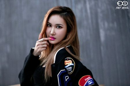 Nhung phat ngon 'hon nhien' khien idol Kpop bi chi trich - Anh 8