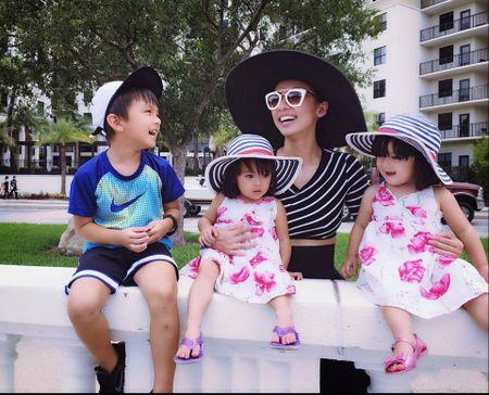 Bat mi 'than chu' giup MC Huyen Ny 'giu lua' hanh phuc - Anh 2