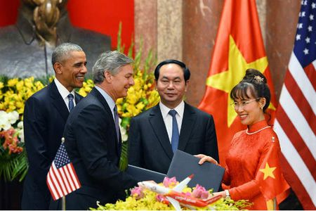 CEO Vietjet - Nguoi dan ba quyen luc dat duoc thanh cong nhu the nao - Anh 3