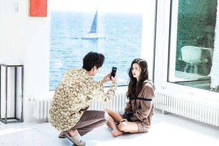 """Dot nhap vao nha Lee Min Ho va cai ket dang danh cho """"tien ca"""" Jeon Ji Hyun - Anh 3"""