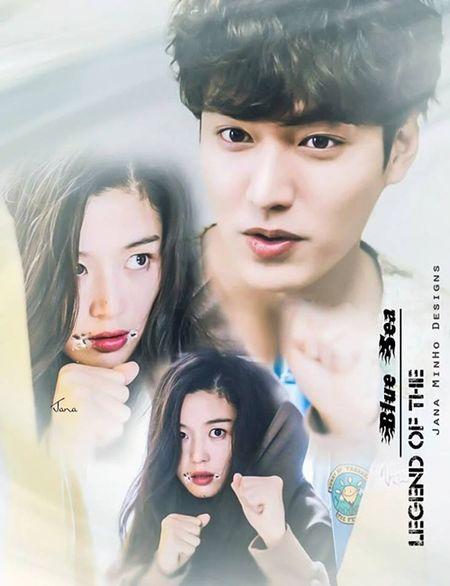 """Dot nhap vao nha Lee Min Ho va cai ket dang danh cho """"tien ca"""" Jeon Ji Hyun - Anh 4"""