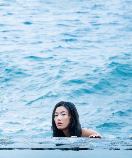"""Dot nhap vao nha Lee Min Ho va cai ket dang danh cho """"tien ca"""" Jeon Ji Hyun - Anh 6"""