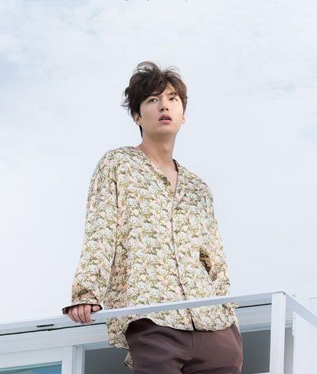 """Dot nhap vao nha Lee Min Ho va cai ket dang danh cho """"tien ca"""" Jeon Ji Hyun - Anh 7"""