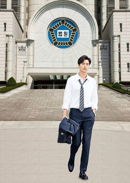 """Dot nhap vao nha Lee Min Ho va cai ket dang danh cho """"tien ca"""" Jeon Ji Hyun - Anh 8"""