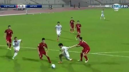 Thang luan luu nghet tho, U19 Nhat Ban vo dich U19 chau A 2016 - Anh 1