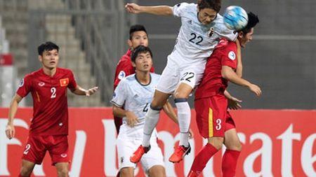 Thang luan luu nghet tho, U19 Nhat Ban vo dich U19 chau A 2016 - Anh 2