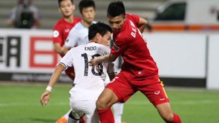 Thang luan luu nghet tho, U19 Nhat Ban vo dich U19 chau A 2016 - Anh 3