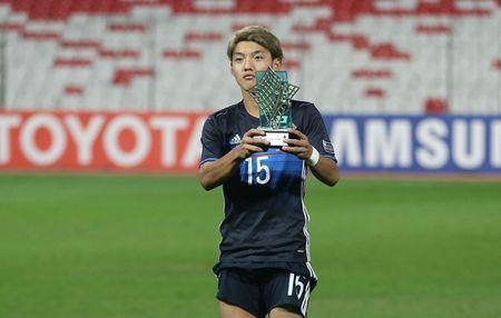 Thang luan luu nghet tho, U19 Nhat Ban vo dich U19 chau A 2016 - Anh 6