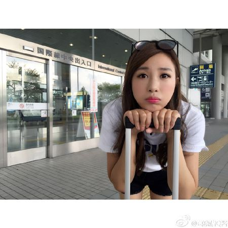 Nguoi dep 'My nhan ngu' noi doi chuyen chong moi chua tung ket hon? - Anh 11