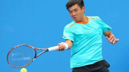 Ly Hoang Nam co thu hang lich su - Anh 1