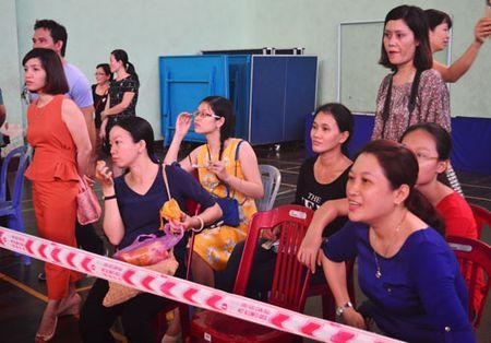 Hon 200 thi sinh tham gia ngay hoi Robothon 2016 tai Da Nang - Anh 4