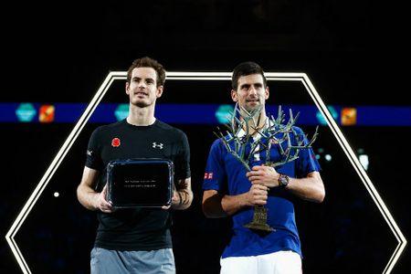 "Phan nhanh Paris Masters: ""Nui kho khan"" cho Djokovic - Anh 4"
